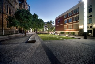 RMIT buildings